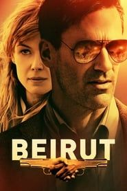 Beirut streaming vf