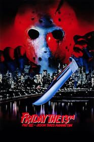 Friday the 13th Part VIII: Jason Takes Manhattan streaming vf