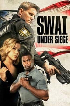S.W.A.T. Under Siege 2017 bluray film complet