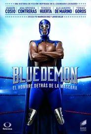 Blue Demon streaming vf