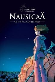 Nausicaä of the Valley of the Wind streaming vf