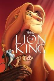 The Lion King streaming vf