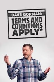 Dave Gorman: Terms and Conditions Apply streaming vf