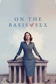 On the Basis of Sex streaming vf