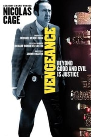 Vengeance: A Love Story 2017 film complet