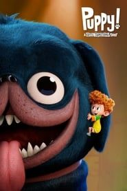Hotel Transylvania: Puppy! streaming vf