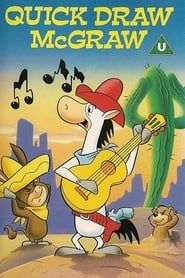 Quick Draw McGraw streaming vf