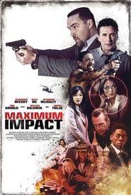 Maximum Impact streaming vf