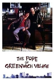 The Pope of Greenwich Village streaming vf