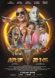 Arif V 216 streaming vf