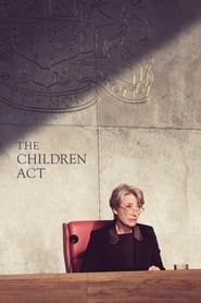 The Children Act streaming vf