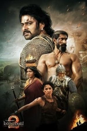 Baahubali 2: The Conclusion 2017 bluray film complet