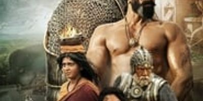 Baahubali 2: The Conclusion  streaming