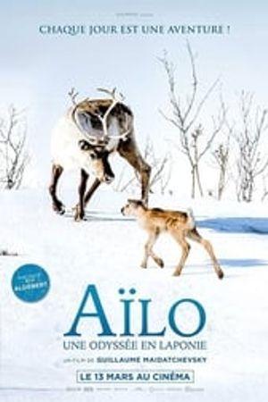 Aïlo : Une odyssée en Laponie 2018 film complet