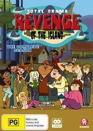 Total Drama: Revenge of the Island streaming vf