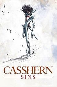 Casshern Sins streaming vf