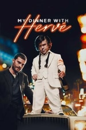 My Dinner with Hervé 2018 bluray film complet
