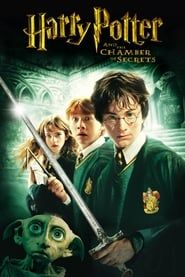 Harry Potter and the Chamber of Secrets streaming vf