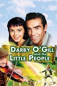 Darby O'Gill and the Little People streaming vf