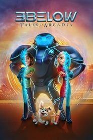 Le trio venu d'ailleurs : Les Contes d'Arcadia streaming vf