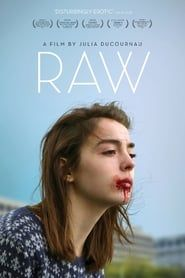 Raw streaming vf