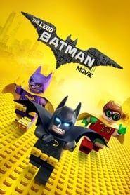 The Lego Batman Movie streaming vf