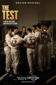 The Test: A New Era For Australia's Team streaming vf