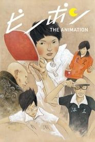 Ping Pong The Animation streaming vf