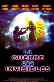 La guerre des invisibles streaming vf