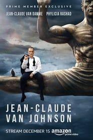 Jean-Claude Van Johnson streaming vf