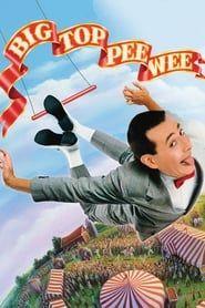 Big Top Pee-wee streaming vf