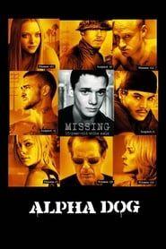Alpha Dog streaming vf