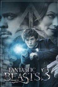 Fantastic Beasts 3 streaming vf