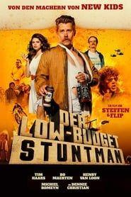 Ron Goossens, Low Budget Stuntman streaming vf