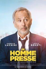 Un Homme Pressé streaming vf