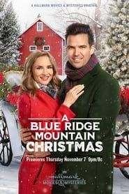 A Blue Ridge Mountain Christmas streaming vf