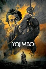 Yojimbo streaming vf