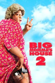 Big Momma's House 2 streaming vf