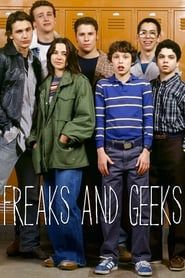Freaks and Geeks streaming vf