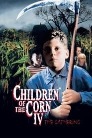 Children of the Corn IV: The Gathering streaming vf