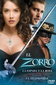 Zorro: La espada y la rosa streaming vf