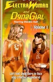 Electra Woman and Dyna Girl streaming vf