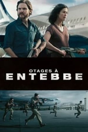 Otages à Entebbe 2018 film complet
