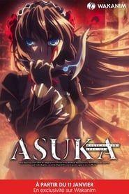 Mahou Shoujo Tokushuusen Asuka streaming vf
