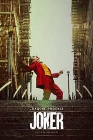 Joker 2019 film complet