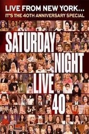 Saturday Night Live 40th Anniversary Special streaming vf