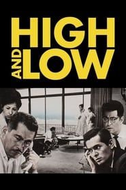 High and Low streaming vf