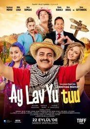 Ay Lav Yu Tuu streaming vf