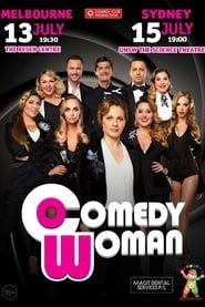 Comedy Woman streaming vf