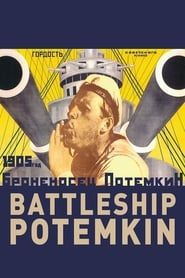 Battleship Potemkin streaming vf
